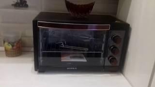 видео Мини-печь для выпечки: как выбрать лучшую