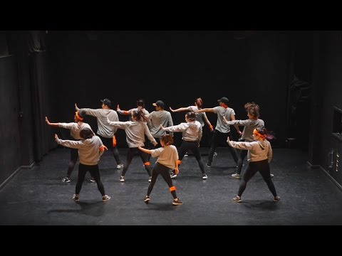 Advanced Hiphop | UCLU Dance Society | TranscenDance @UCL2016
