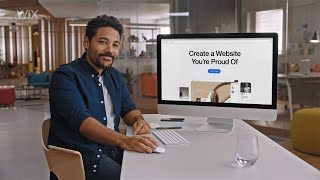 Create a Professional Website For Your Business | Wix.com