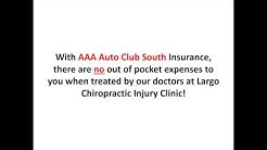 AAA Auto Club South Insurance Chiropractor Largo Florida