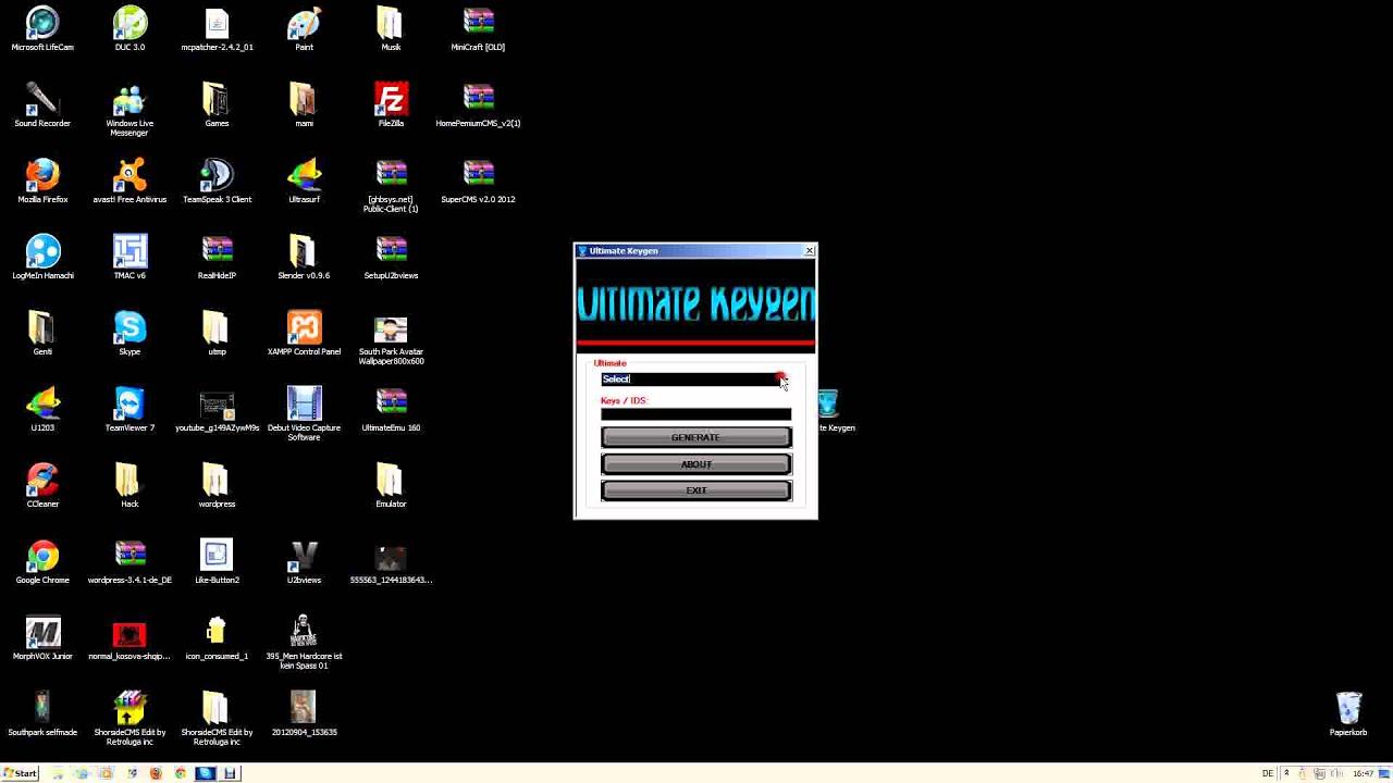 epubor ultimate keygen
