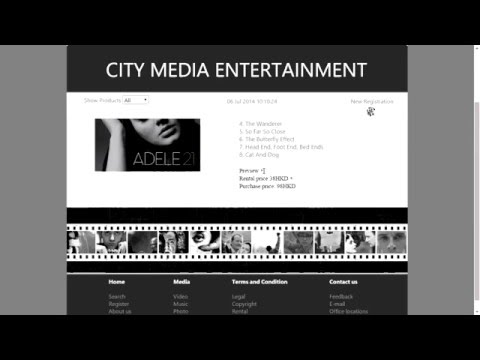 City Media Entertainment