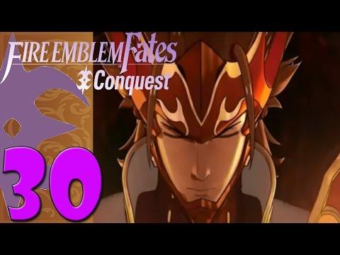 """fire-emblem-fates-conquista ragna-español parte-30-""""mi-querido-hermanito"""""""