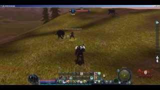 Обложка на видео о AION - 4GAME - Гардарика 720p - Терка бот 15.08.2011