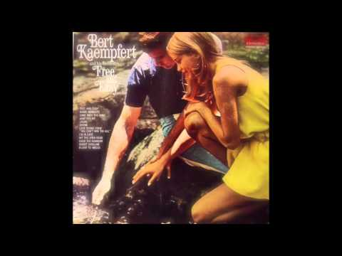 Bert Kaempfert & His Orchestra - Over The Rainbow (Decca Records 1970)