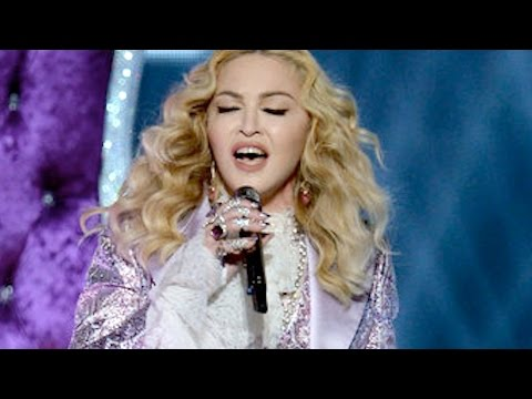 Did Madonna&39;s Prince Tribute SUCK at the BBMAs?  What&39;s Trending Now