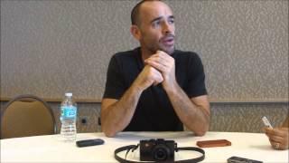 Arrow Interview with Paul Blackthorne on Season 3 Thumbnail