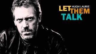 Hugh Laurie ~ Battle Of Jericho