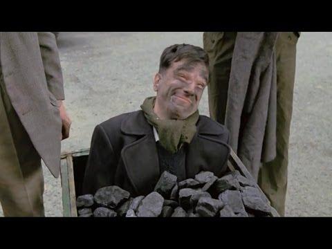 My Left Foot The Coal Scenes Daniel Day Lewis 1989