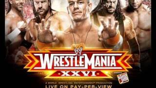 WWE PPV Themes (2010)