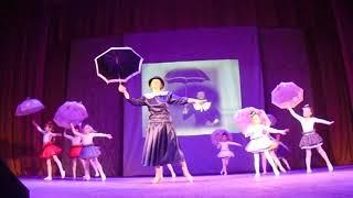 """Download Танец """" Мери Поппинс """" дети старшей и подготовительной группы МБДОУ """"Детский сад №6""""г. Волосово Mp3 and Videos"""