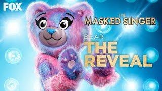 Bear Is Revealed As Sarah Palin | Season 3 Ep. 7 | THE MASKED SINGER