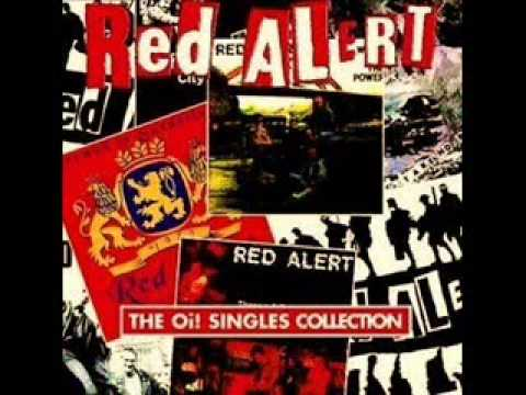Red Alert-Long night in Long Island