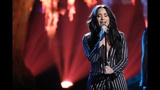Baixar Demi Lovato - Tell Me You Love Me (Live at The Voice USA 2017)