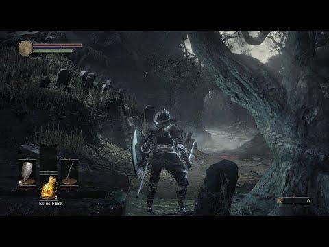 Dark Souls 3 - Playthrough (Part 1)