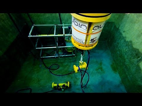 Underwater Lifting System  |  Changing subsea lifting