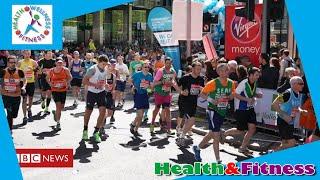 How to run a marathon in the heat