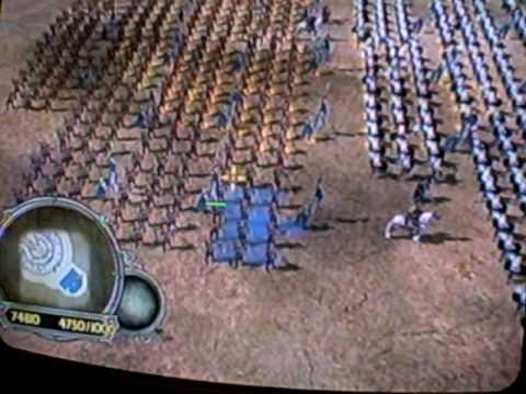 Rings Xbox