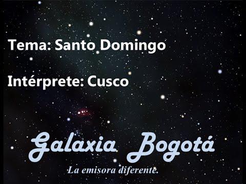 CUSCO - SANTO DOMINGO