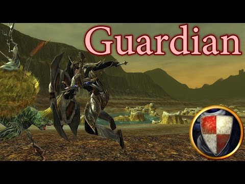 LOTRO: Guardian Gameplay 2016 – Lord of the Rings Online | 2016 Gameplay