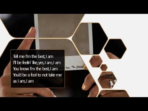 H.E.R. - As I Am (Lyrics)