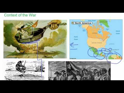 "Saylor.org HIST212: ""The Spanish-American War and American Imperialism"""