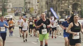 Poznań Półmaraton 2018 - Oficjalne video z 11.PKO Poznań Półmaratonu