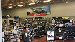 Store Tour of Action Car and Truck Accessories – St. John's, NL