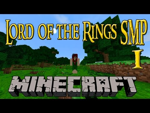 Minecraft Lord Of