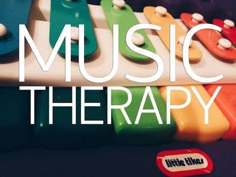 Music Therapy For Mommy