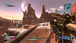 Borderlands 2 | OP8 Digistruct Peak Run with StrikerZidane