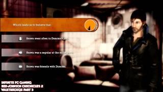 Red Johnson Chronicles 2 Walkthrough Part 3 (PC 1080p) Infinite PC Gaming