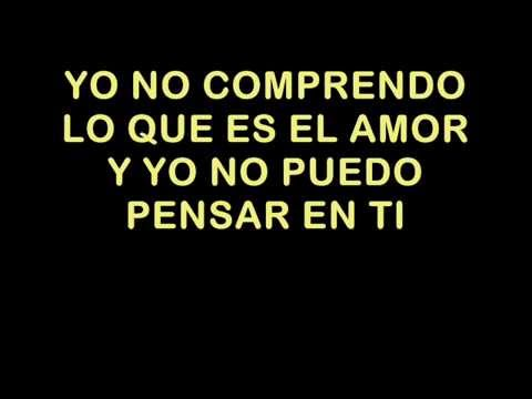 Horizontes, Jorge Urrutia Karaoke