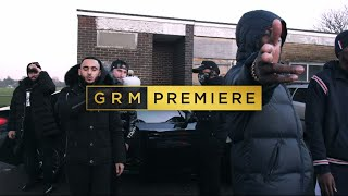 R.A x Ard Adz - Country [Music Video] | GRM Daily