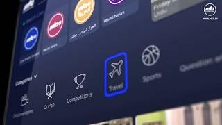MTA's New Smart TV App!
