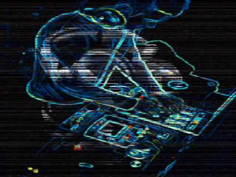 Vertual DJ mix + gif clip show (Destination Unknown - Das Geht Ab)
