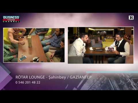 RÖTAR LOUNGE - GAZİANTEP ŞAHİNBEY CAFE