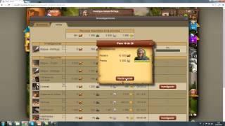Imperia Online 2 Introducción al juego, registro y elección de la raza parte 2