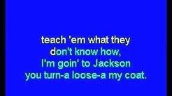 Jackson Karaoke