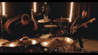 Papa Roach - Blood Brothers (INFEST IN-Studio) Live 2020