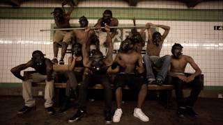 "NextLevel Squad ""Zilla March"" Flexing Gas Mask 