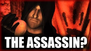 Skyrim - Who is this Assassin? - The Full Story of Lucien Lachance - Elder Scrolls Lore
