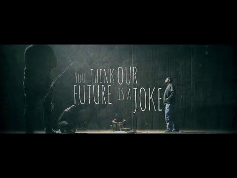 Rain in Sahara - YTOFIAJ (You Think Our Future Is a Joke)