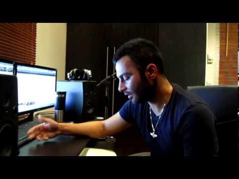 Yas - Free Style Azarbaijan (Bia2Music).wmv