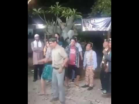 Joget Asiik pemain Jodoh Wasiat Bapak