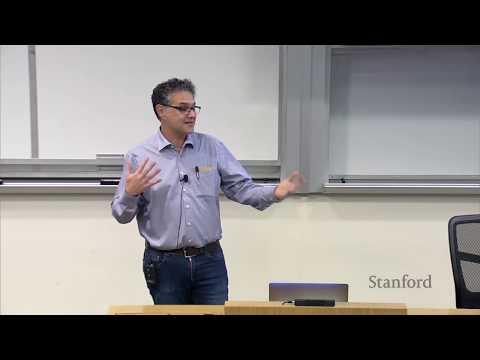 "Stanford Seminar - ""Leela: a Semantic Intelligent Agent"""