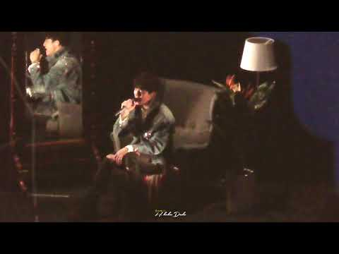 [FANCAM] 2018 JUNHO Winter Sleep CONCERT 『FINE』