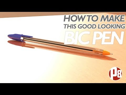 I EXPOSE THE EASIEST 3DS MAX MODELING TECHNIQUE, YOU SHOULD NEVER FORGET THIS BALL-POINT
