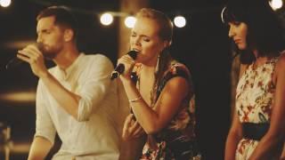 """Estonian Voices """"Kättemaks"""" Live @ Kasispea"""