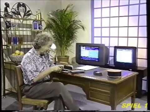 Eine Folge HOBBYTHEK mit JEAN PÜTZ (1999)